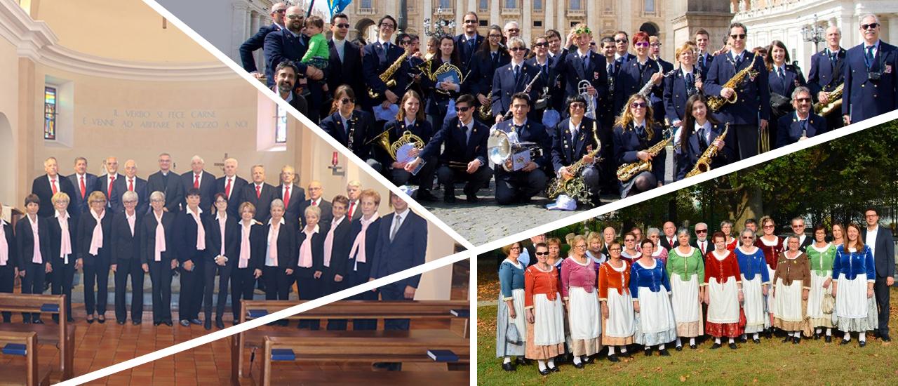 9° World Forum per la Pace – Concerto in Chiesa