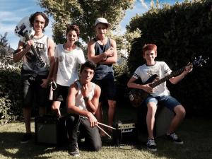 Band Subwoofer