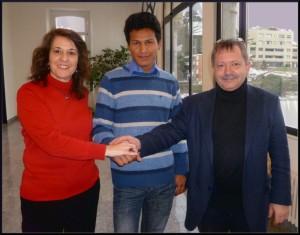 Dicembre 2012 in testo CHI SIAMO