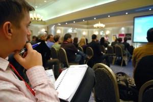 Conferenza eventi 2014