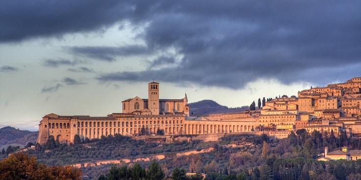 Viaggio ad Assisi