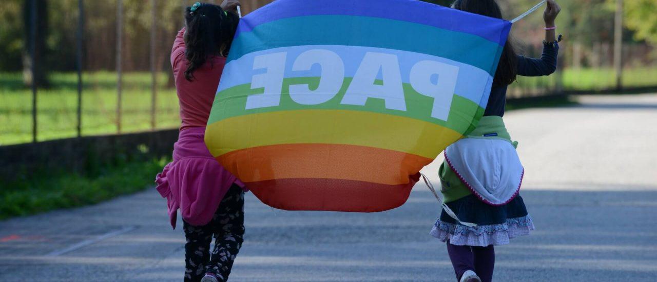 """Evento transfrontaliero """"In Cammino per la Pace"""" – 5a EDIZIONE"""