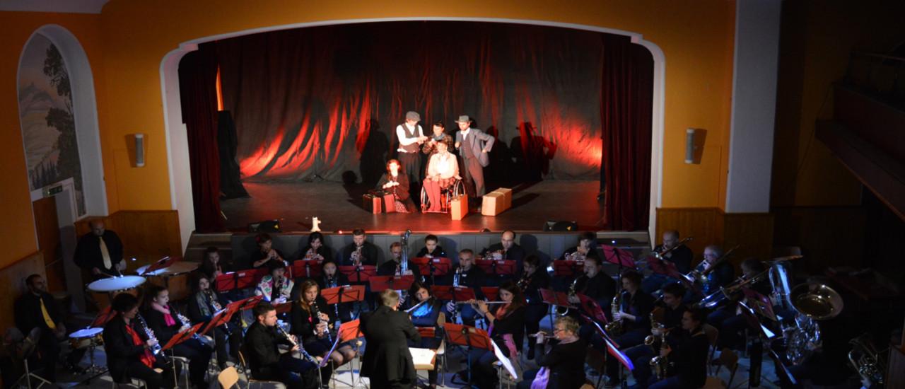 """8° World Forum per la Pace – Spettacolo solidale """"Identità in Viaggio"""""""