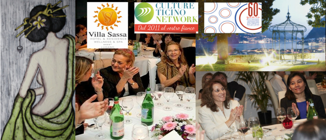 7th World Forum for Peace – Vernissage and Gala Dinner for solidarity