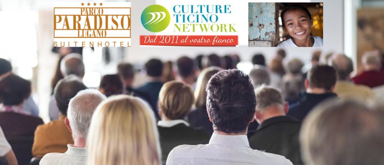 8° World Forum per la Pace – Tavola Rotonda con Rinomati Ospiti
